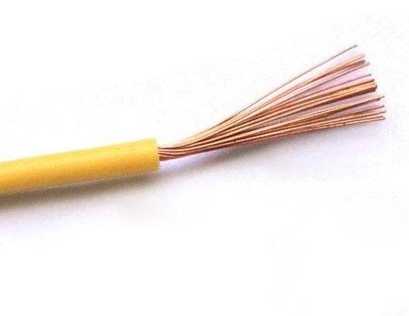 BVR 2.5 铜芯聚氯乙烯绝缘软护套电线