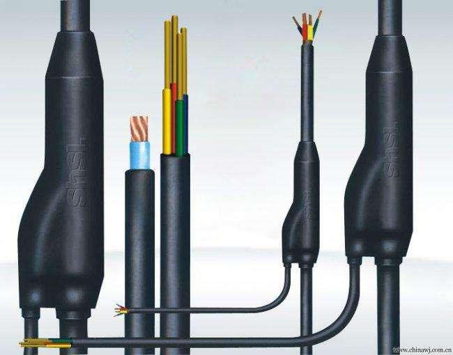YFD-ZR-YJV 护套阻燃预制分支电缆