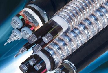 YJHLV (ZC-TC90)铝合金电力电缆