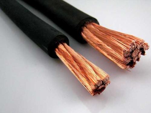YH 移动电焊机用橡套软电缆