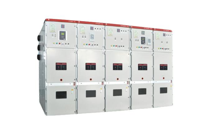 KYN28-12  中置柜高压开关柜 新型铠装移开式交流金属封闭开关设备