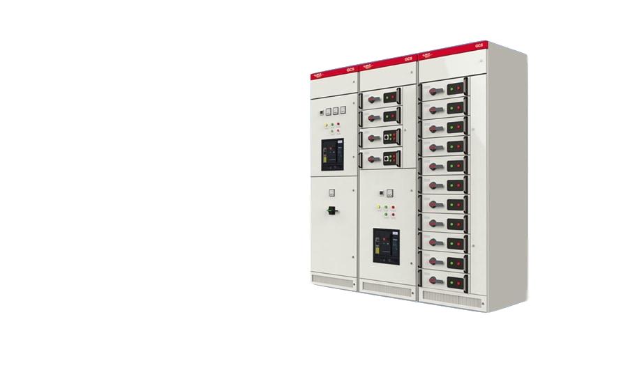 ATS 双电源自动切换柜