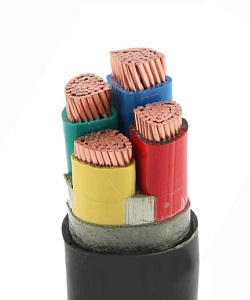 VLV0.6/1kV 聚氯乙烯绝缘聚氯乙烯护套电力电缆