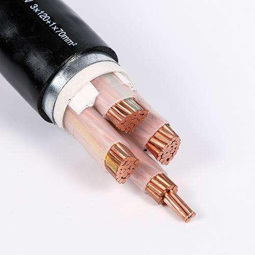 YJV22 10KV高压电缆