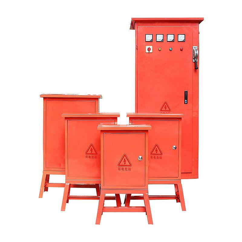 二级配电箱(柜)