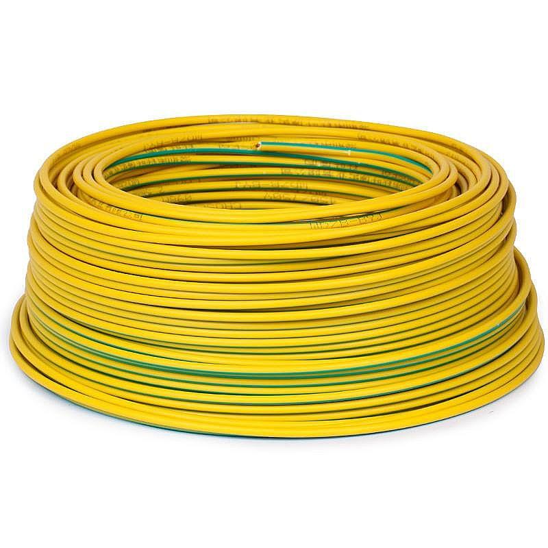 低烟无卤清洁电线电缆