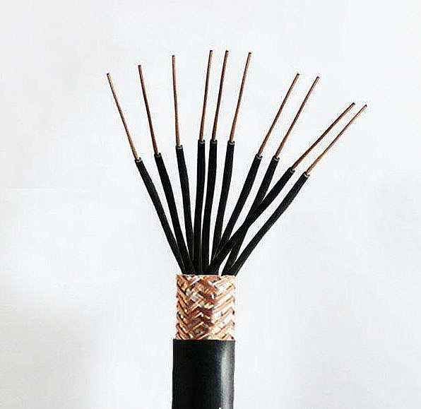 KVV 铜芯控制电缆