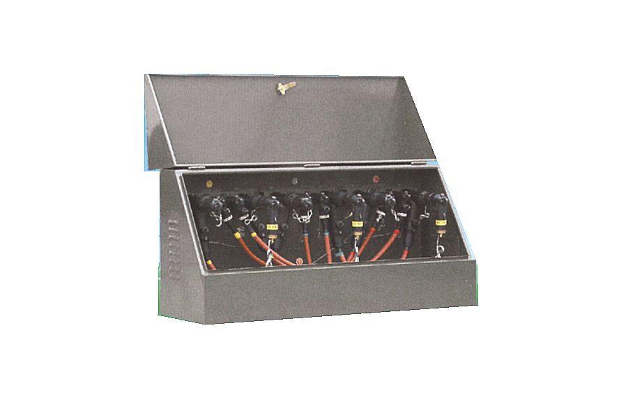 DFW-12 美式电缆分支箱